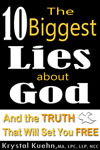 10 Biggest Lies about God