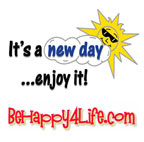 BeHappy4Life.com Audios